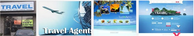 Travel Agencies Online Email Mail List