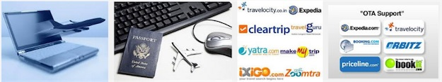 Travel Agencies Online List