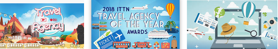 List of Travel Agents